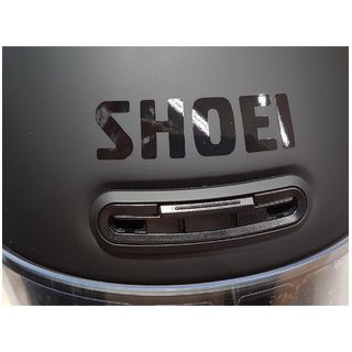 Shoei Glamster Resurrection Retro-Helm