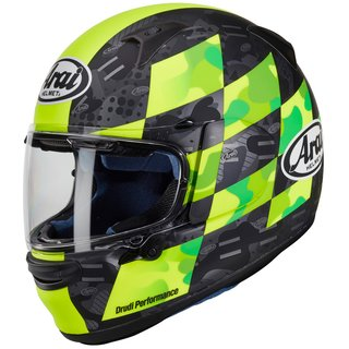 Arai Profile-V Patch Helm
