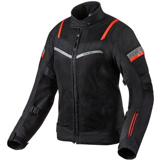 Revit Tornado 3 Ladies Damen-Jacke schwarz