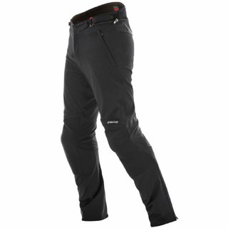 Dainese New Drake Air Tex Hose schwarz