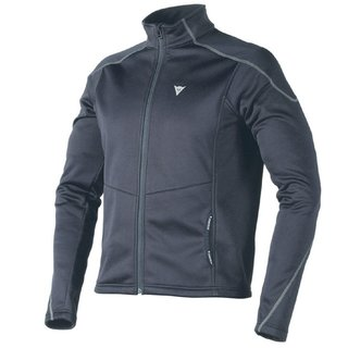 Dainese No Wind Layer D1 Windstopper-Jacke schwarz