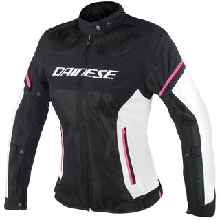 Dainese Air Frame D1 Lady Tex Jacke