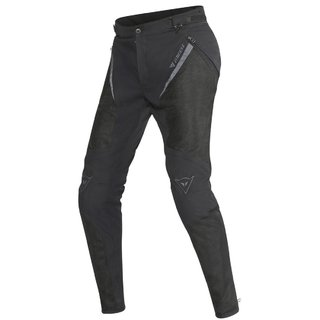 Dainese Drake Super Air Lady Tex Hose schwarz