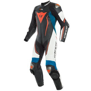 Dainese Misano 2 D-Air Perf. 1Pc Airbag-Kombi
