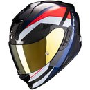 Scorpion Exo-1400 Carbon Air Legione Helm