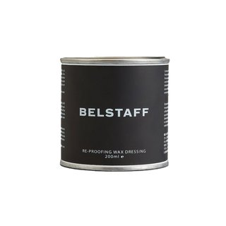 Belstaff Wax-Cotton Pflege-Wachs 200ml transparent