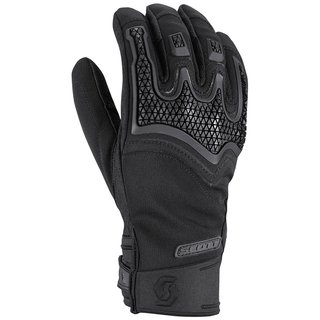 Scott Dualraid Cross-Handschuh schwarz