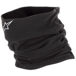 Alpinestars Neck Warmer Baselayer Halswärmer schwarz