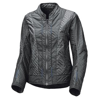 Held Clip-in Warm Top Damen Thermo-Jacke schwarz