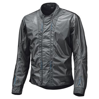 Held Clip-in Rain Top Regen-Jacke schwarz