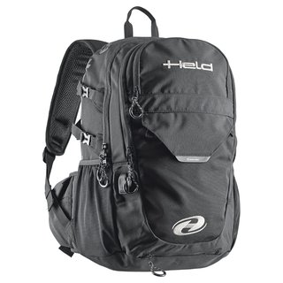 Held Power-Bag Multi-Rucksack schwarz