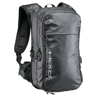 Held Light-Bag Rucksack schwarz