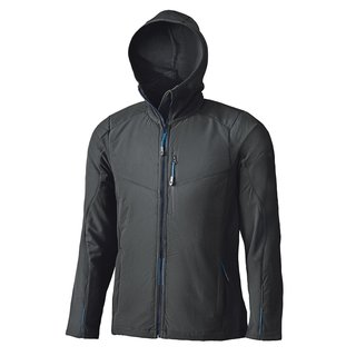 Held Clip-in Thermo Top Softshell-Jacke schwarz
