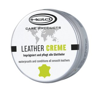 Held Leather Creme Tin Leder-Pflege