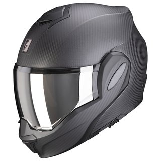 Scorpion Exo-Tech Carbon Klapphelm Uni