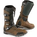 Falco EDGE Pro Cross-Stiefel braun