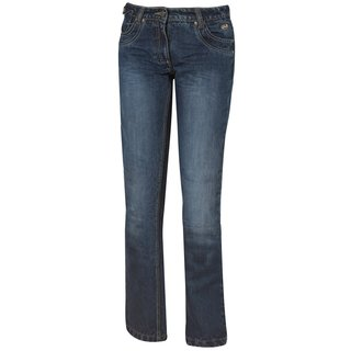 Held Crackerjane Damen-Jeans blau