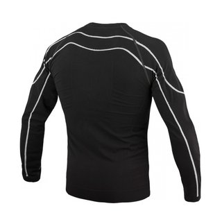 Dainese DYNAMIC-COOL TECH SHIRT LS anthrazit