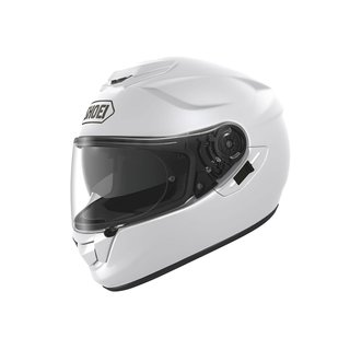Shoei GT-AIR WHITE Helm weiss