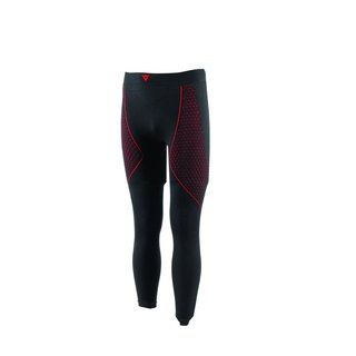 Dainese D-Core Thermo Hose LL schwarz rot