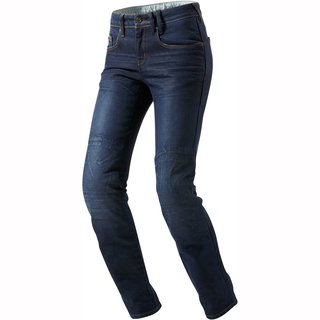 Revit Jeans Madison Ladies medium blau