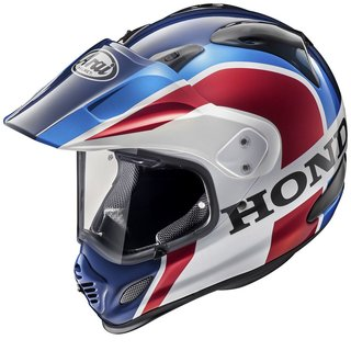 Arai Tour-X4 Honda African Twin 2018 Cross- Endurohelm
