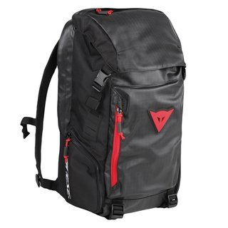 Dainese D-Throttle Backpack Rucksack stealth schwarz
