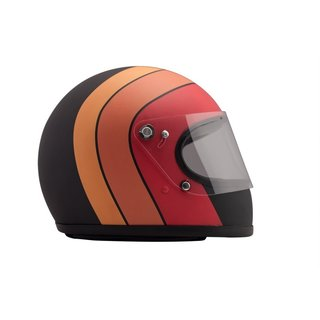 DMD Rocket Fuoco Integralhelm
