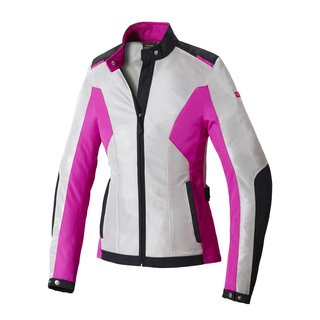 Spidi Solar Net Lady Damen-Jacke