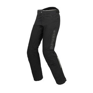 Spidi Thunder H2Out Textil-Hose schwarz