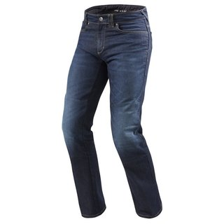 Revit Philly 2 LF Jeans-Hose dunkelblau