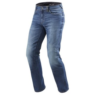Revit Philly 2 LF Jeans-Hose medium blau