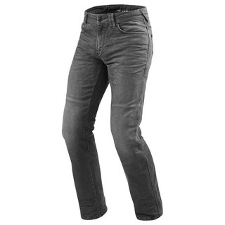 Revit Philly 2 LF Jeans-Hose dunkelgrau used
