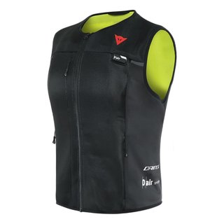 Dainese Smart Jacket Lady D-Air Damen Airbag-Weste