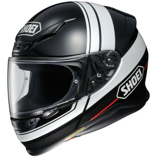 Shoei NXR Philosopher Helm