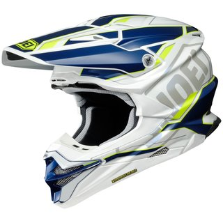 Shoei VFX-WR Allegiant Crosshelm