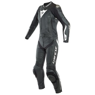 Dainese Avro D-Air Lady 2pc Damen Lederkombi